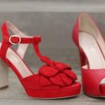 ...jeder braucht rote Schuhe ;-)