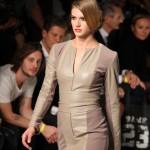 Extravaganz ...Leder für coole Kostüme