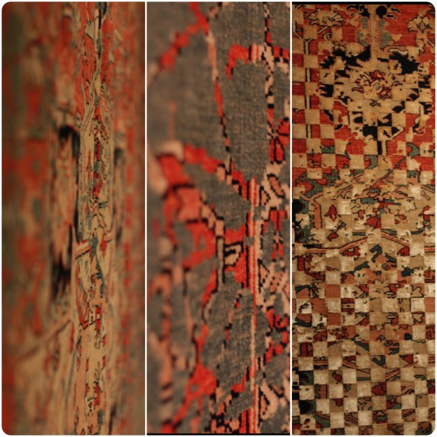 Teppich Jan Kath